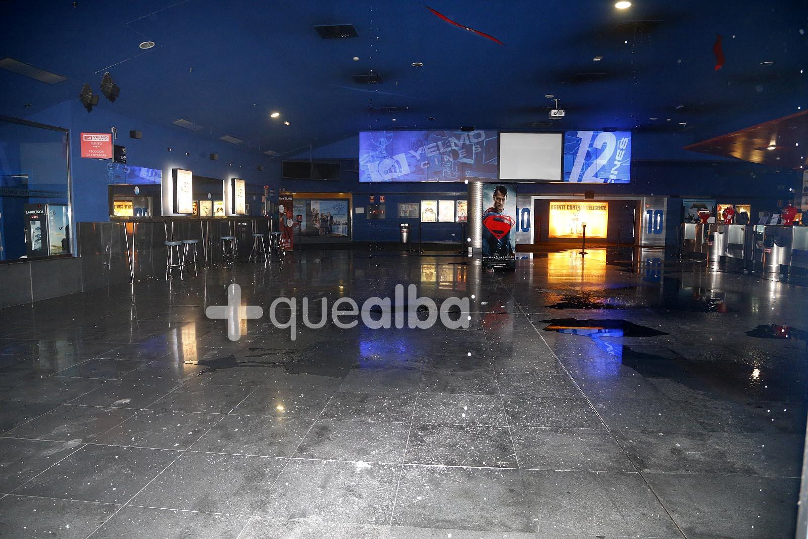 Cartelera de Yelmo Cines Vialia Albacete - Sesiones, horario y compra de entradas