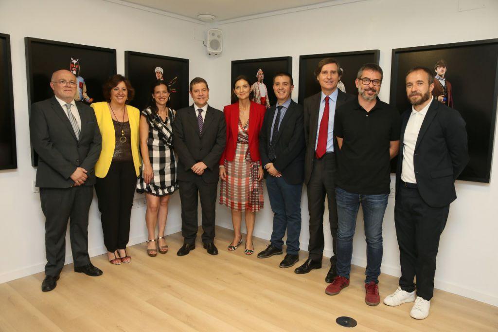 Caba ero afirma que la nueva oficina de turismo de for Oficina turismo francia en madrid
