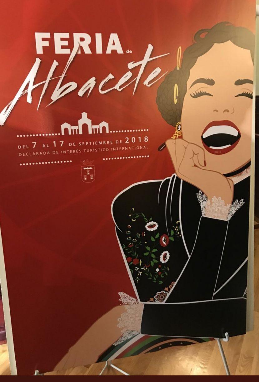 La Feria de Albacete 2018 ya tiene cartel