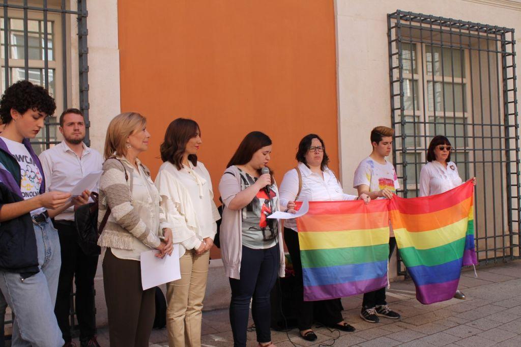 Contactos gays Albacete