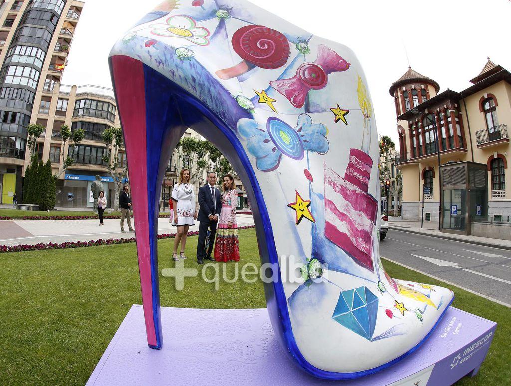8369985122a Albacete se viste con los más atractivos zapatos