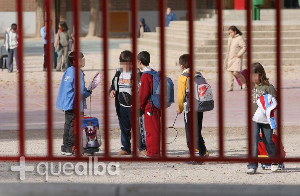 La Junta Recurre A Una Ett Para Cubrir Un Puesto En El Instituto De