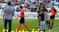 REVISTA DIGITAL, Albacete - Toledo (0-1)