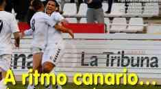 REVISTA DIGITAL, Albacete - Real Unión (2-0)