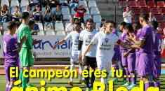 REVISTA DIGITAL, Albacete - Castilla (0-0)