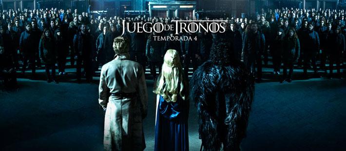 Game of Thrones / Juego de Tronos...