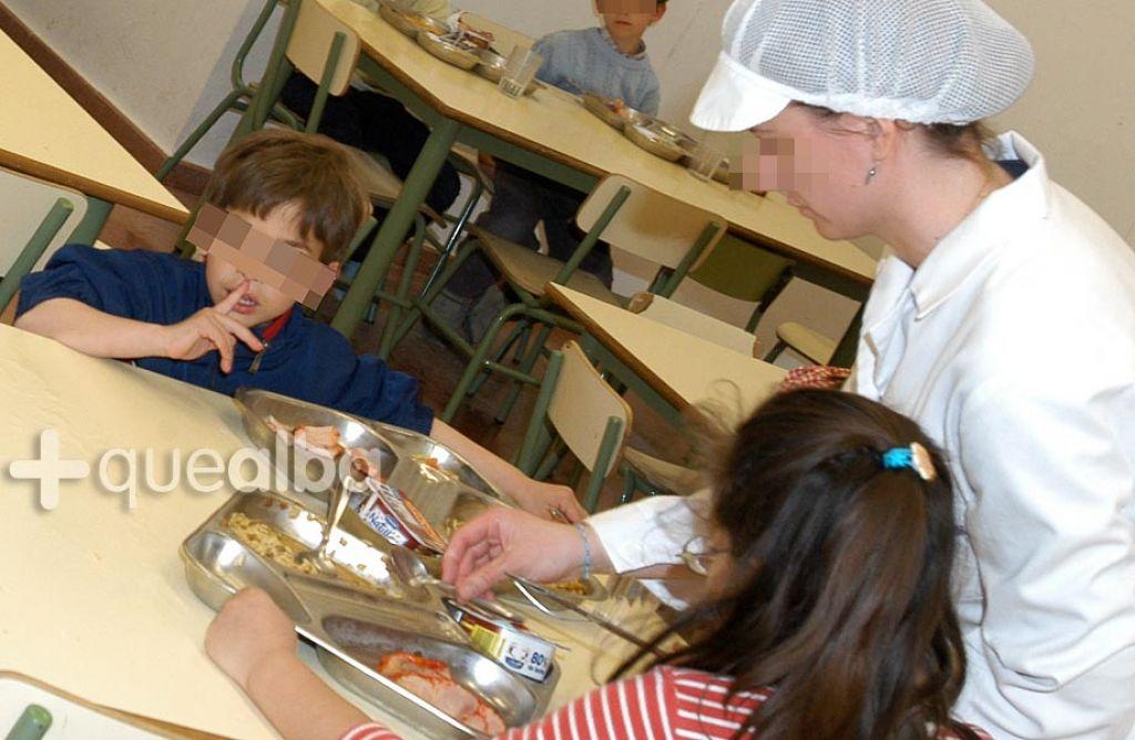 Comedores santa maria