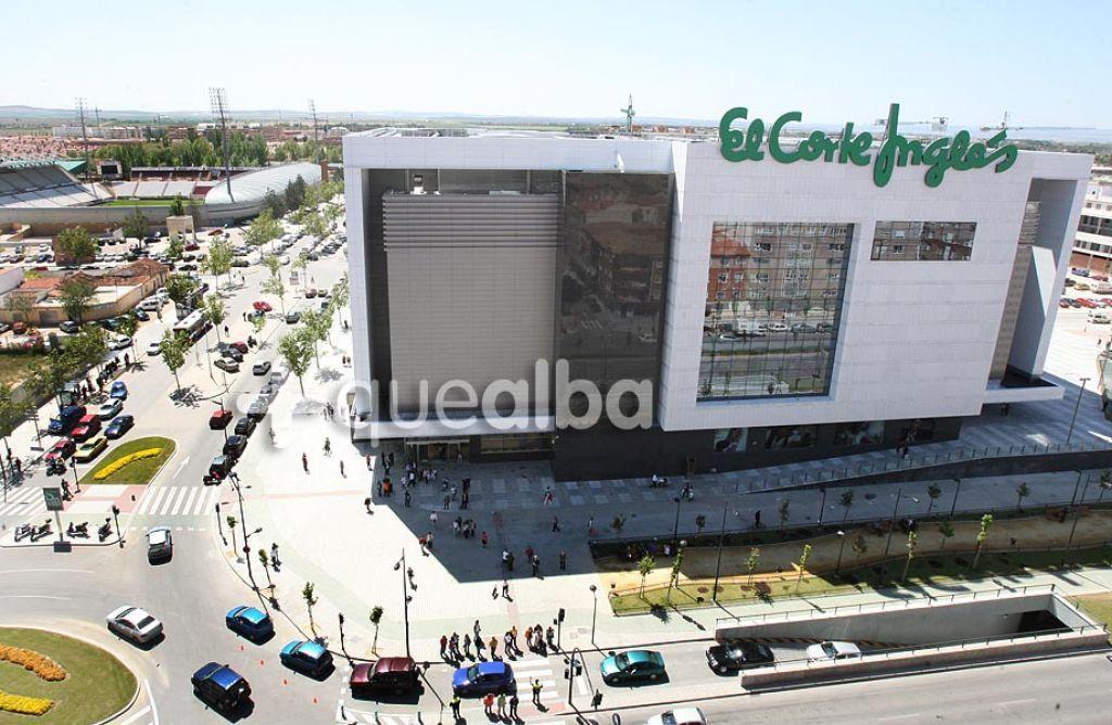 36a0a60aa8be El Corte Inglés e Hipercor celebran el Día sin IVA en electrónica y ...