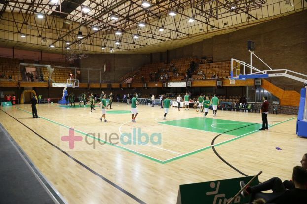 El Albacete Basket cambia de horario como local