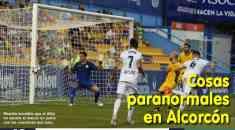 REVISTA DIGITAL Alcorcón - Albacete (1-0)