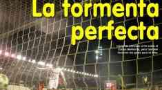 REVISTA DIGITAL, Albacete - Mensajero (3-0)