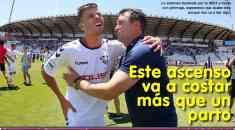 REVISTA DIGITAL Play off Ascenso Albacete - Atl. Baleares (2-1)