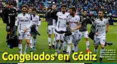 REVISTA DIGITAL Cádiz - Albacete (2-0)
