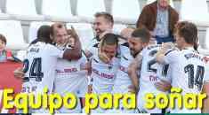 REVISTA DIGITAL Albacete - Almería (2-0)