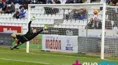 Goles Albacete - Oviedo
